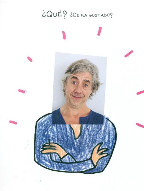 Hervé Tullet
