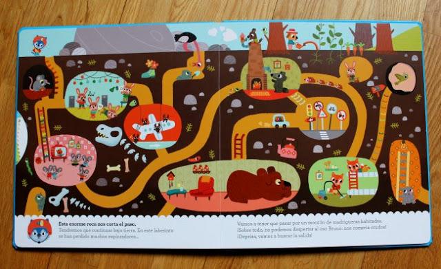 libro infantil, la isla mágica, literatura sm