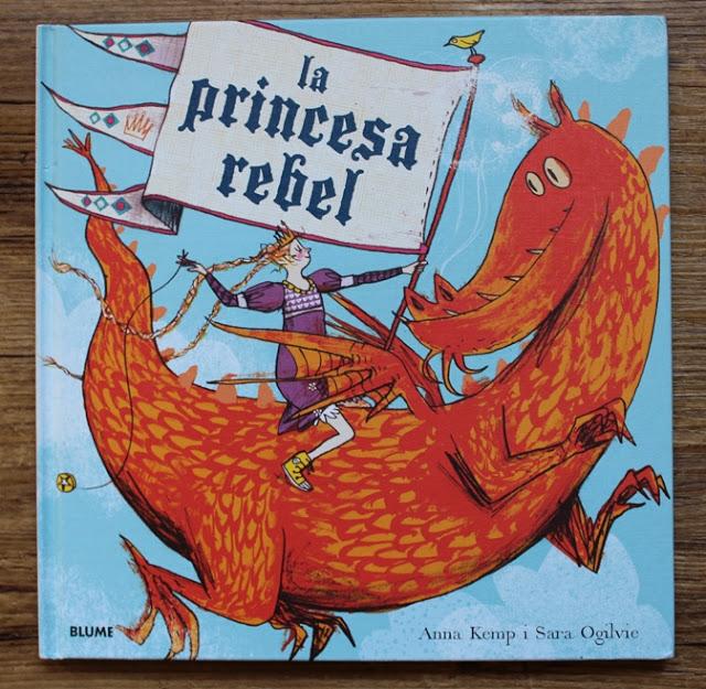 La princesa rebelde