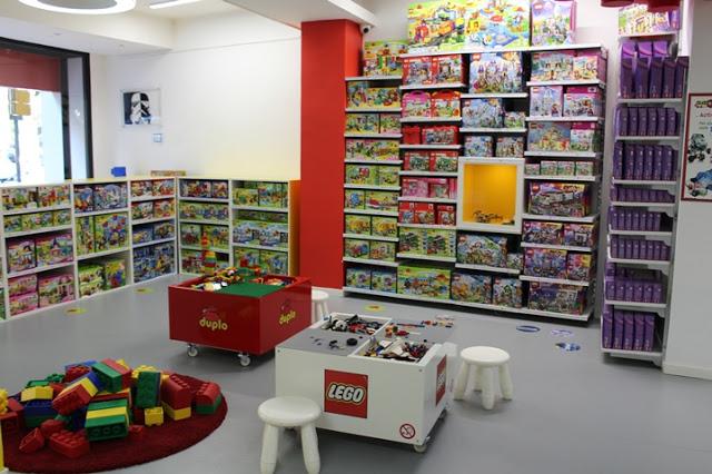 Galegory Lego